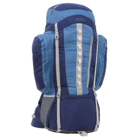 ALPS Mountaineering Cascade 5200 Backpack - Internal Frame