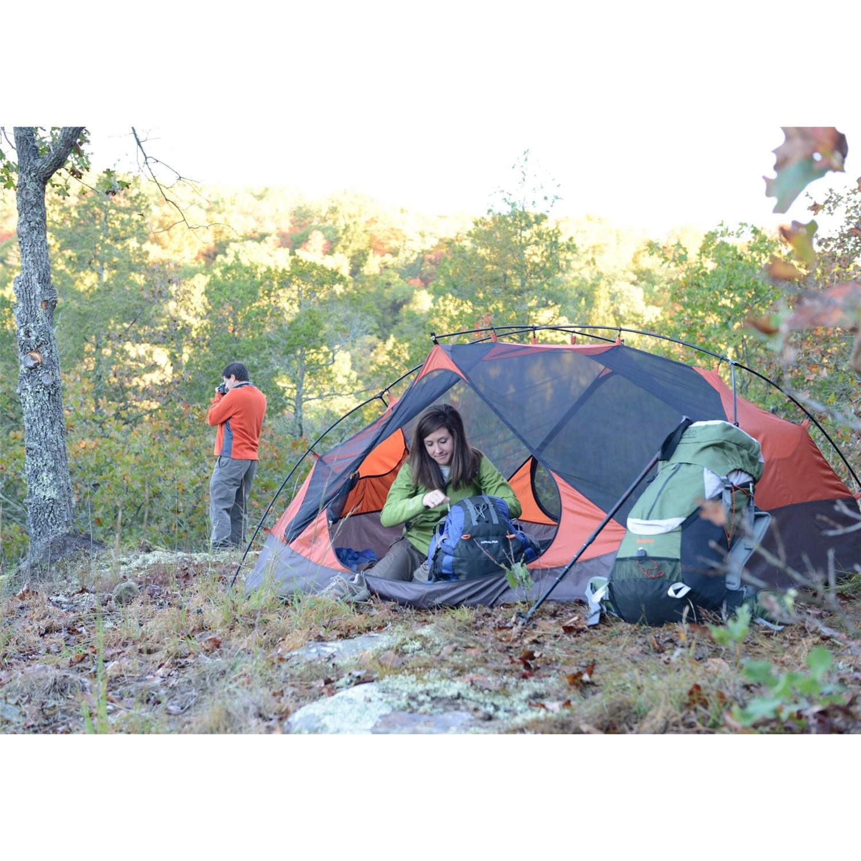 ALPS Mountaineering Chaos 3 Tent - 3-Person 3-Season  sc 1 st  Sierra Trading Post & ALPS Mountaineering Chaos 3 Tent - 3-Person 3-Season - Save 48%