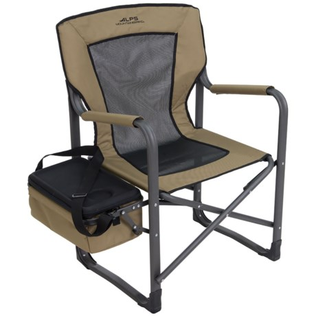ALPS Mountaineering Chiller Chair in Khaki