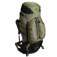 ALPS Mountaineering Denali 5500 Backpack - Internal Frame in Olive - Closeouts