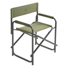 ALPS Mountaineering Director's Chair in Khaki - Closeouts