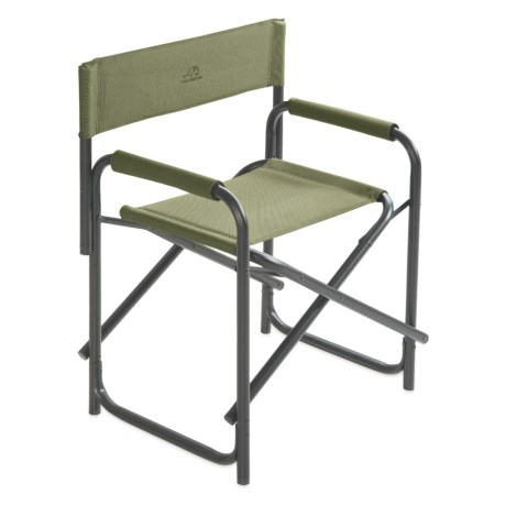 ALPS Mountaineering Director's Chair in Khaki