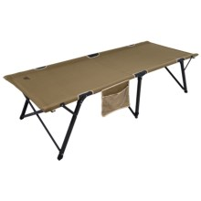 ALPS Mountaineering Escalade Cot - Large in Khaki - Closeouts