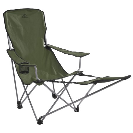 ALPS Mountaineering Escape Camp Chair in Green