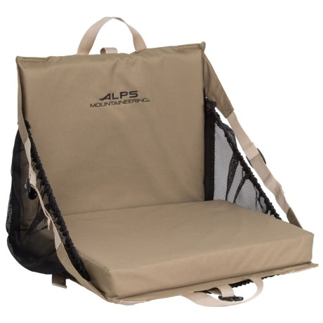 ALPS Mountaineering Explorer XT Camp Chair in Khaki
