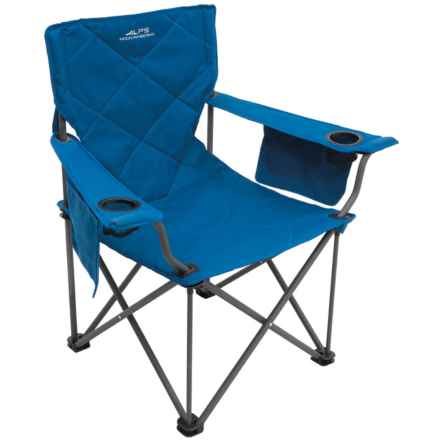 ALPS Mountaineering Extra Wide King Kong Chair in Blue - Closeouts