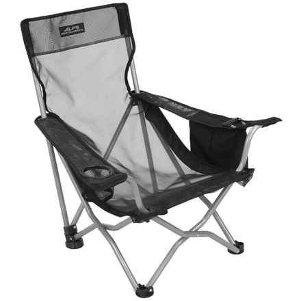 ALPS Mountaineering Getaway Chair in Black - Closeouts
