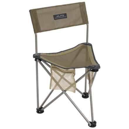 ALPS Mountaineering Grand Rapids Chair in Brown - Closeouts