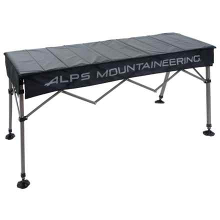 ALPS Mountaineering Guide Table in Black - Closeouts