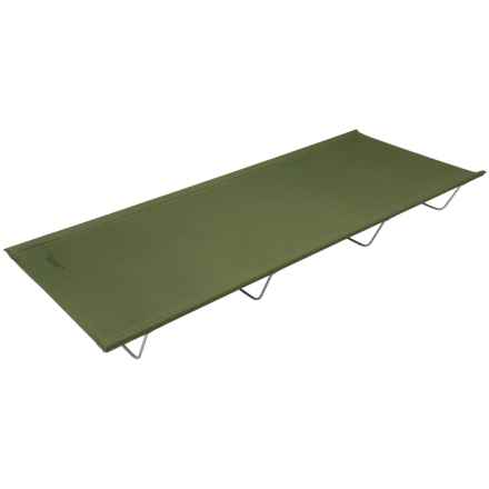 Alps Mountaineering Lightweight Cot in Green - Closeouts