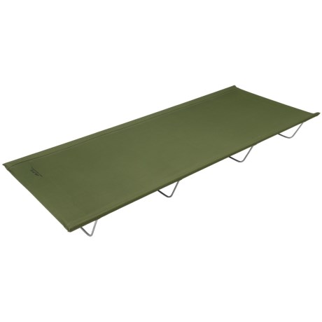 ALPS Mountaineering Lightweight Cot in Green