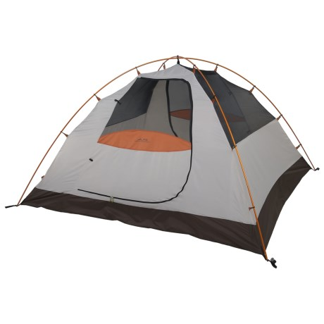 ALPS Mountaineering Lynx 2 Tent - 2-Person, 3-Season in Brown/Rust