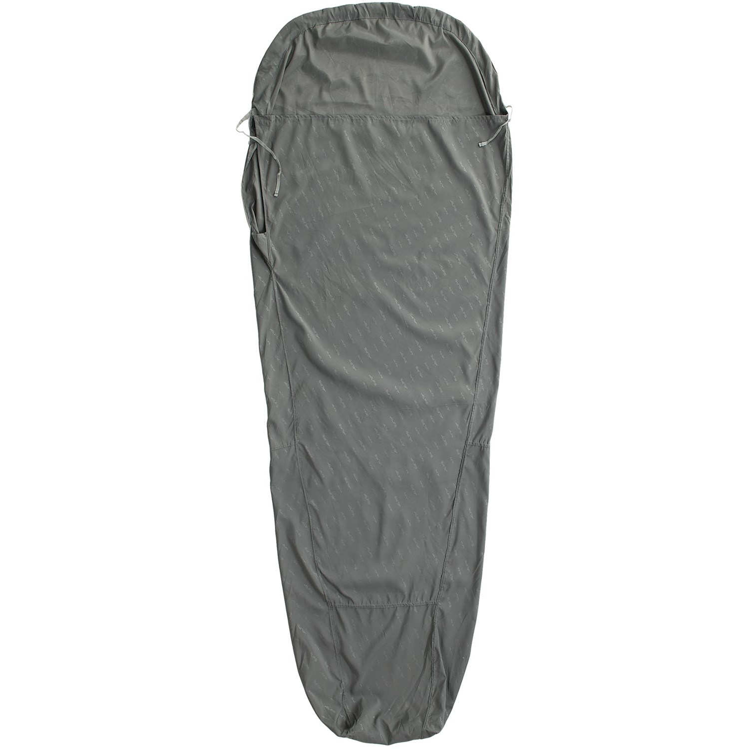 wholesale dealer 16b58 a3787 ALPS Mountaineering Mummy Sleeping Bag Liner - Microfiber
