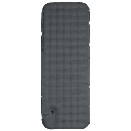 ALPS Mountaineering Oasis Air Mattress - Self-Inflating