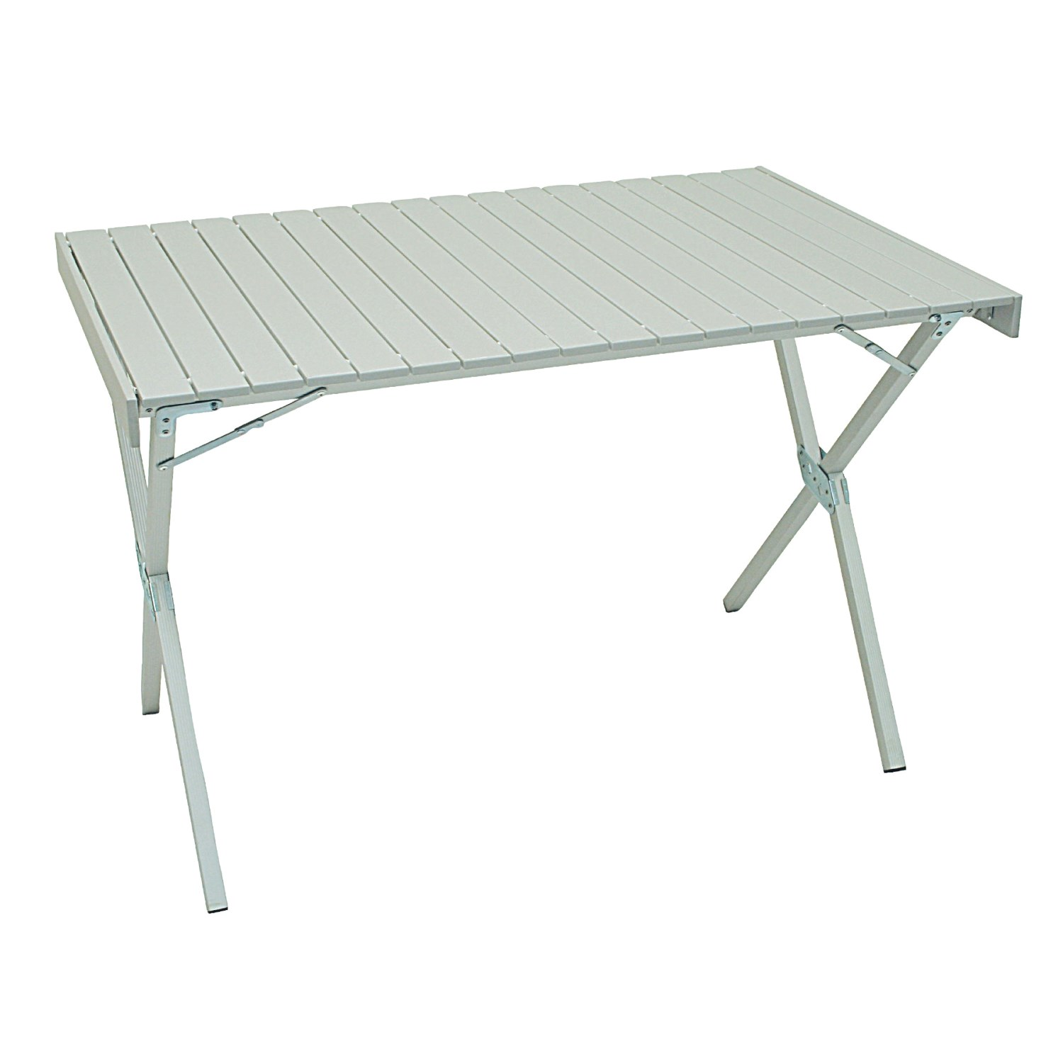 ALPS Mountaineering Portable Dining Table - XL in Silver ... - ALPS Mountaineering Portable Dining Table - XL - Save 41%