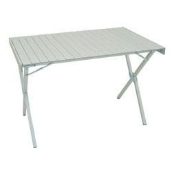 ALPS Mountaineering Portable Dining Table - XL in Silver