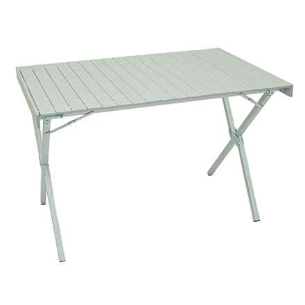 ALPS Mountaineering Portable Dining Table - XL in Silver - Closeouts