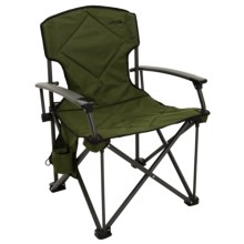 Alps Mountaineering Riverside Chair in Green - Closeouts