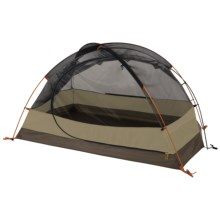 ALPS Mountaineering Sirius 3 Tent - 3-Person, 3-Season in Dark Clay/Rust - Closeouts