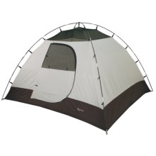 ALPS Mountaineering Summit Tent - 4-Person, 3-Season in Grey/Coal/Sage - Closeouts