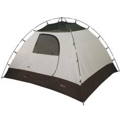 ALPS Mountaineering Summit Tent - 6-Person, 3-Season in Grey/Coal/Sage