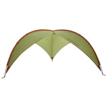 ALPS Mountaineering Tri-Awning  in Sage - Closeouts
