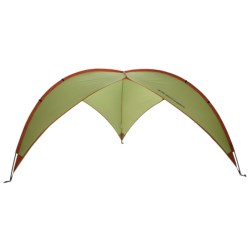 ALPS Mountaineering Tri-Awning  in Sage