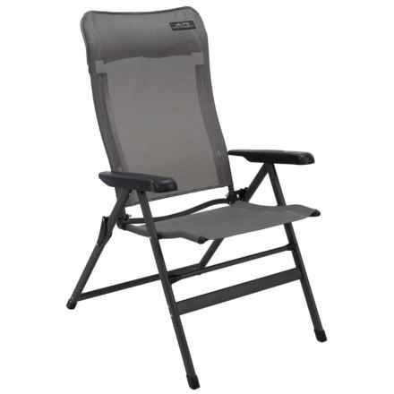 ALPS Mountaineering Ultimate Recliner in Grey - Closeouts