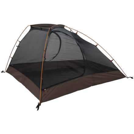 ALPS Mountaineering Zenith 2 AL Tent - 2-Person, 3-Season in Sage/Coal - Closeouts