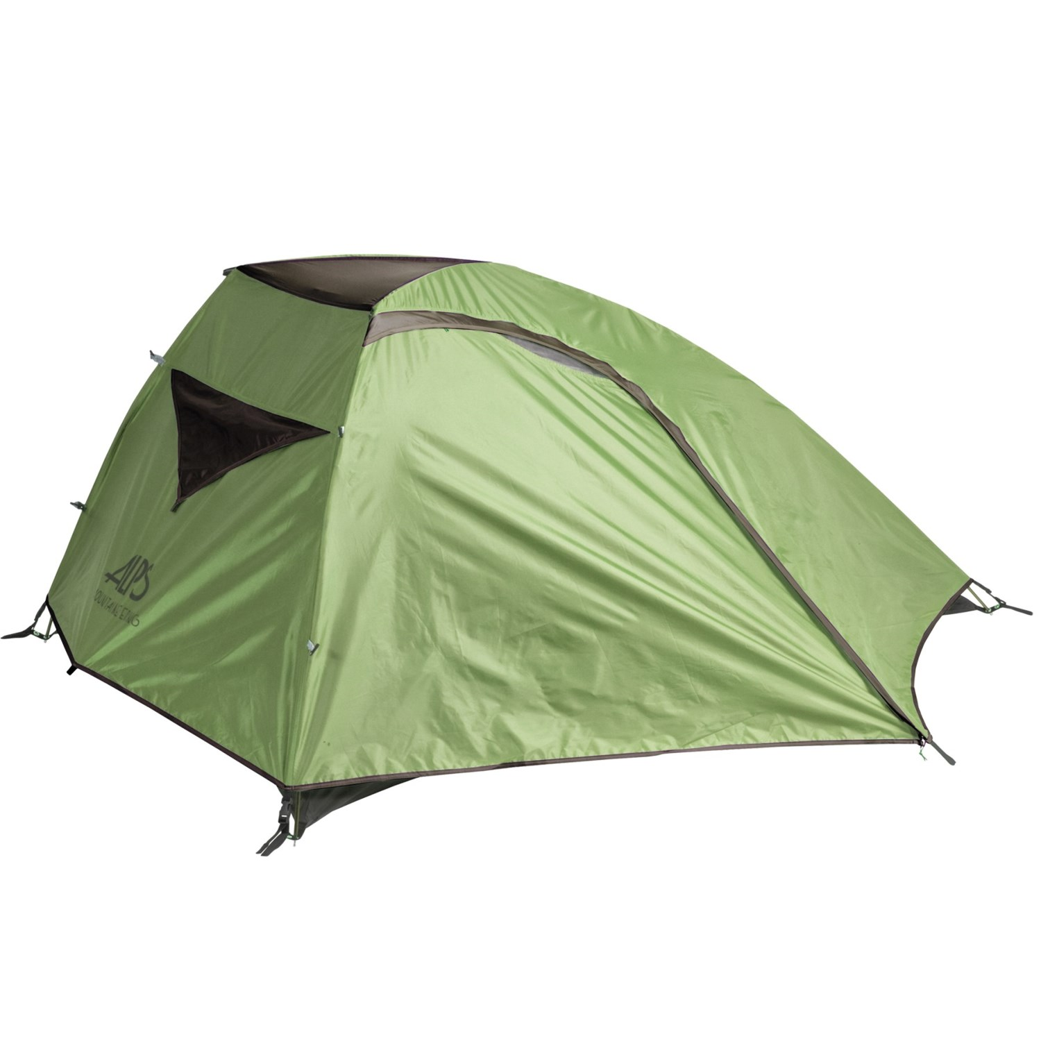 ALPS Mountaineering Zenith 2 AL Tent - 2-Person 3-Season  sc 1 st  Sierra Trading Post & ALPS Mountaineering Zenith 2 AL Tent - 2-Person 3-Season - Save 45%