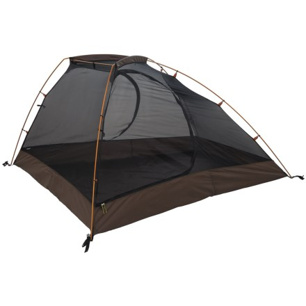 Tents: Average savings of 36% at Sierra