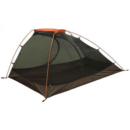 ALPS Mountaineering Zephyr 2 Tent - 2-Person, 3-Season in Copper/Rust - Closeouts