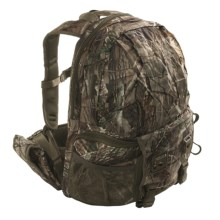 ALPS Outdoorz Gunnison Prowler Camo Hunting Backpack in Realtree Ap - Closeouts