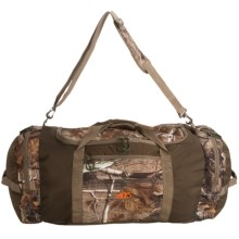 ALPS Outdoorz High Caliber Duffel Bag - Large in Realtree Ap - Closeouts