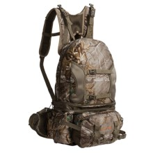 ALPS OutdoorZ Navigator Hunting Backpack in Realtree Xtra - Closeouts