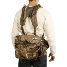 ALPS Outdoorz Pathfinder Hunting Daypack in Realtree Ap - Closeouts