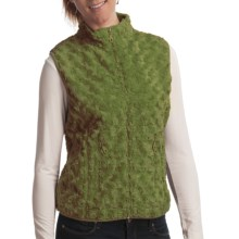 ALPS Sedona Vest (For Women) in Cilantro - Closeouts