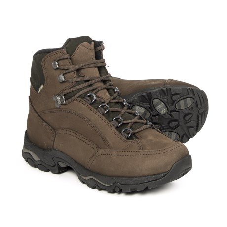 Image of Alta Bunion Winter Gore-Tex(R) Hiking Boots - Waterproof (For Women)
