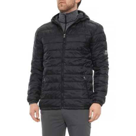 Image of Alta Quilted Jacket - Insulated (For Men)