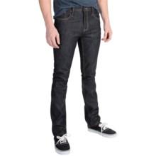 Altamont Alameda Slim Denim Jeans (For Men) in Indigo Raw - Closeouts