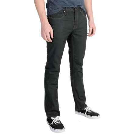 Altamont Alameda Slim Denim Jeans (For Men) in Indigo - Closeouts