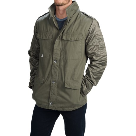 Altamont Scanner Jacket Insulated (For Men)