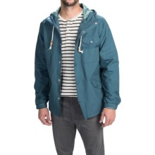 Altamont Windthrow Jacket (For Men) in Pacific Blue - Closeouts