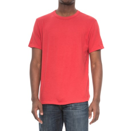Alternative Apparel Keeper Vintage T-Shirt - Short Sleeve (For Men) in Red