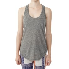 Alternative Apparel Make Your Move Tank Top (For Women) in Eco Grey - Closeouts