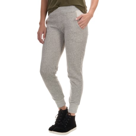 Alternative Apparel Organic Cotton Joggers For Women