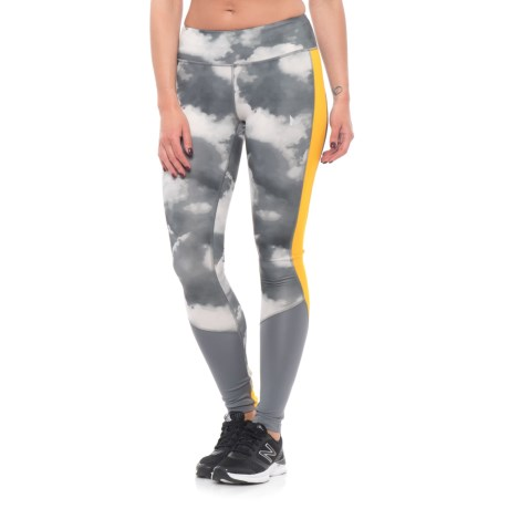 Image of Altitude Full-Length Leggings (For Women)