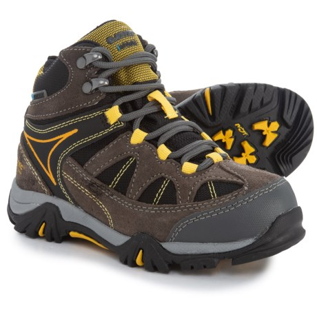 Image of Altitude Lite I Hiking Boots - Waterproof (For Little and Big Kids)