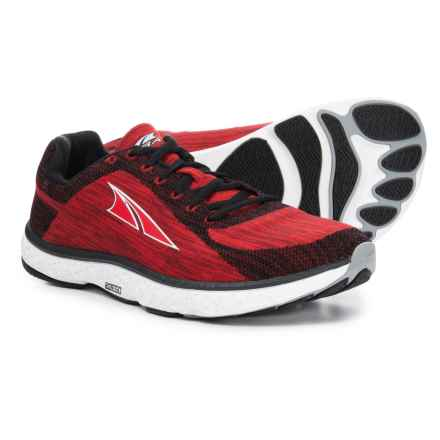 Altra Escalante Running Shoes (For Men) in Red - Closeouts