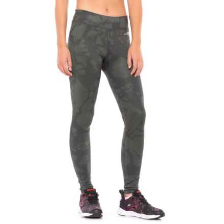 Altra High-Performance Full Tights (For Women) in Grey - Closeouts